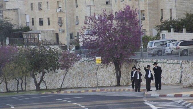 Премьер: VL распространяет ложные данные о еврейском имуществе