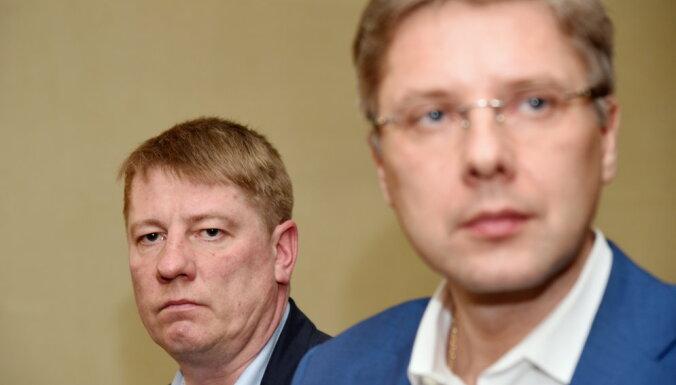 Временный руководитель Анрийс Матисс покидает Rīgas satiksme