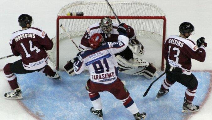 Masaļskis: pret Krieviju spēlēsim uz uzvaru