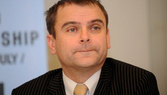 Котс получил новое предложение и в январе покинет ЛТВ