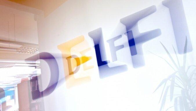 DELFI - 15: portāla saknes: interneta sākums un neparedzēts vērtības pieaugums