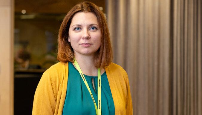IT nozarē rutīnas nav – Irinas stāsts