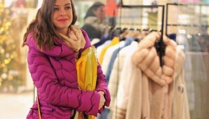 Зима — время жить ярко! Личный опыт, как избавиться от черной одежды в гардеробе