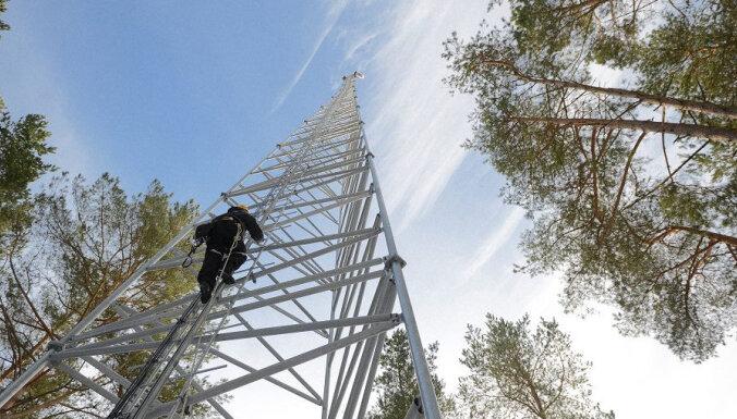 Tele2: люди переселились в регионы; наблюдается рост трафика за пределами Риги