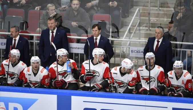 Uz Rīgas 'Dinamo' trenera amatu kandidē Stenlija kausa ieguvējs Kozlovs