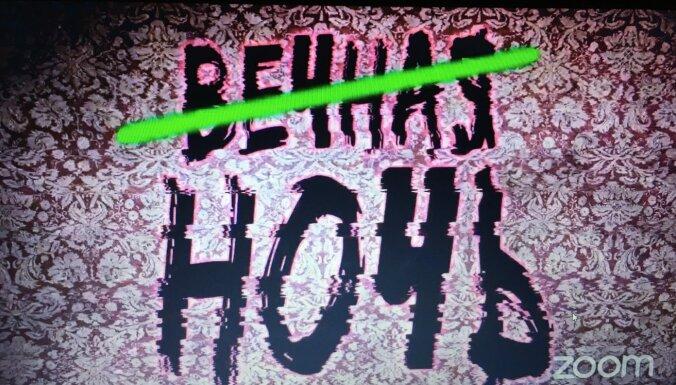 """Тень прошлого, как насильница и предательница. В Русском театре дали премьеру онлайн-спектакля """"Черновик"""""""