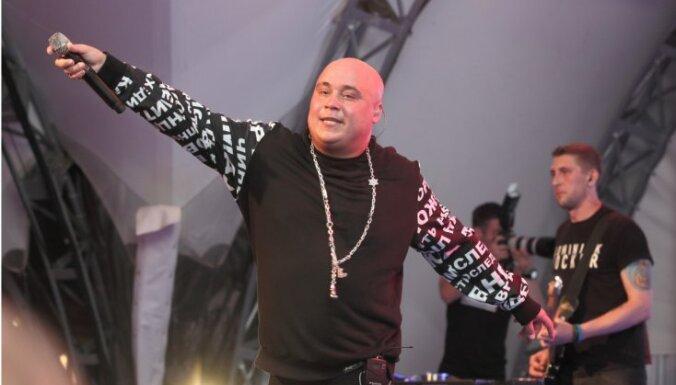 """Новая волна 2014: Доминик Джокер """"зажег"""" в Havana Club"""
