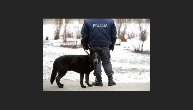 Policisti ST apstrīd atvaļinājuma dienu atņemšanu