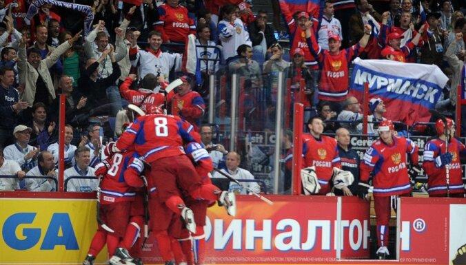 Сборной России назначили капитана и поставили задачу выиграть Олимпиаду