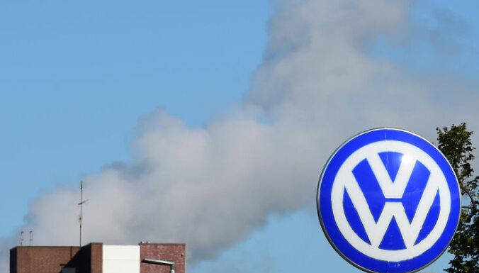 Суд рассматривает иск 470 тысяч автовладельцев Volkswagen