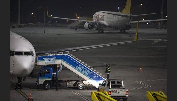 В аэропорту Стамбула прогремел взрыв: подозревают, что это теракт