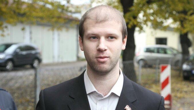 """ЕСПЧ: Латвия не должна выдавать США """"имантского хакера"""" (уточнено)"""
