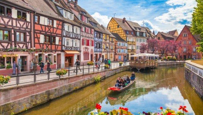 10 vietas pasaulē, kas izskatās kā no pasaku grāmatas vai filmas