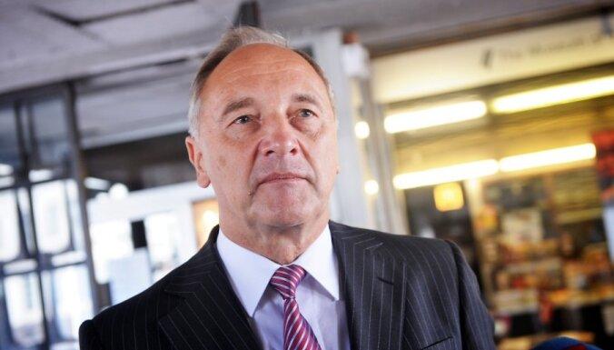 Опрос: президент Латвии самый популярный политик
