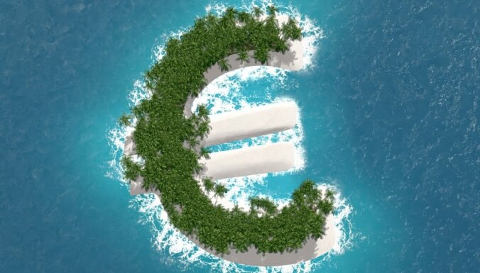 Темные пятна. Почему США и ЕС капитулировали в войне с офшорными финансами