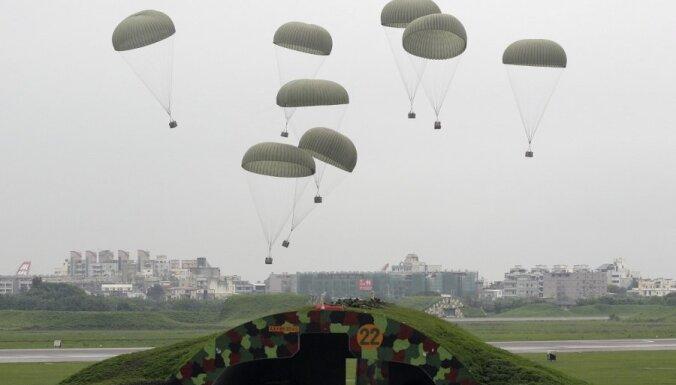 Тайвань назвал сроки начала войны с Китаем