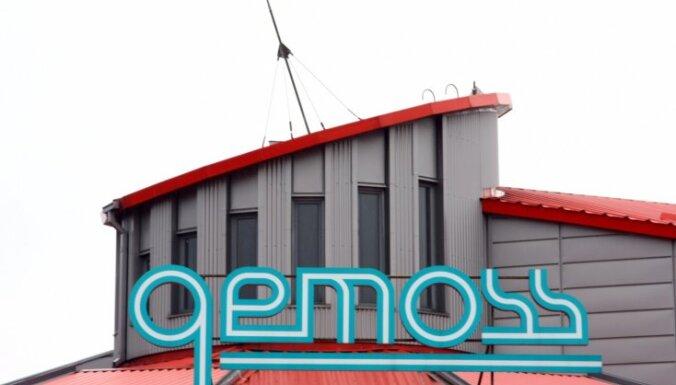 Оборот Gemoss вырос на 2,2 млн евро