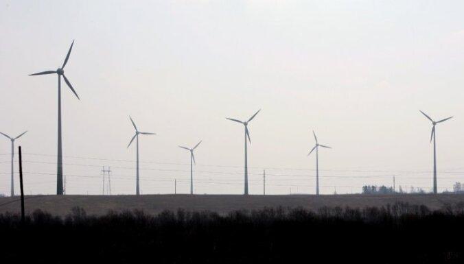 Брюссель представил стратегию ЕС по защите климата до 2050 года