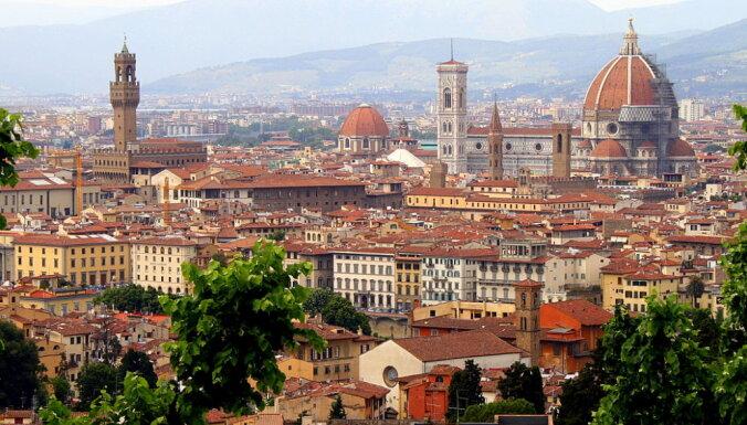 Gabaliņš Itālijas - Toskāna. Ko tur apskatīt un izbaudīt?