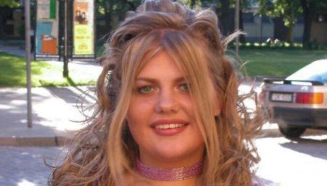 Latvijas elfu princese izgāžas britu talantu šovā