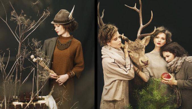 Festivālā 'Eiropas Ziemassvētki' 'Art-i-Shock' atskaņos vairākus jaundarbus