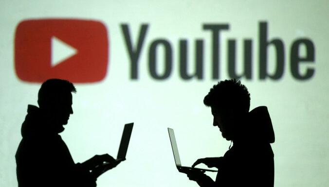 'Neglītā industrija': 'Youtube' raidījuma vadītāja sūdzas par influenceru nekaunību