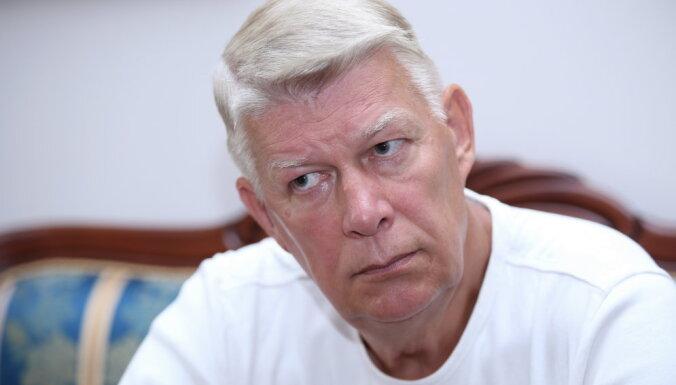 Затлерс предложил создать элитарные школы с углубленным изучением русского языка и культуры