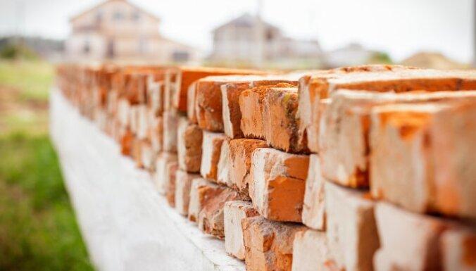 Naudu veselībai cer rast no būvniecības nozares sakārtošanas