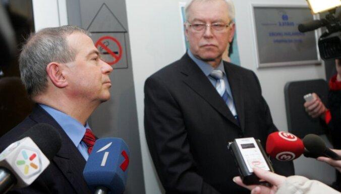 Krievija vervē Latvijas kontrabandistus, ZZS un Lembergs izlīgst, Abdulmuslimova jaunais bizness