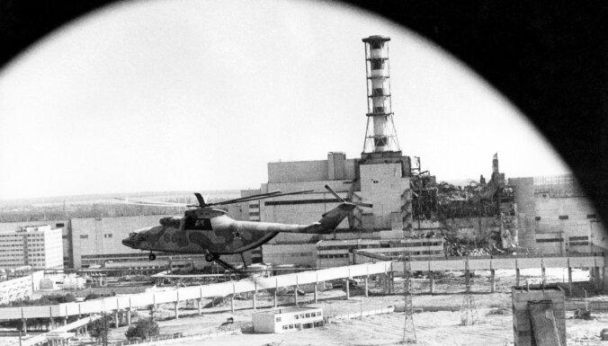 В США рассекретили отчет госразведки о Чернобыльской катастрофе