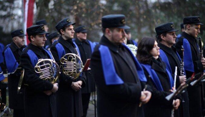 11. novembra krastmalā izskanēs koncerts 'Daugav' abas malas'