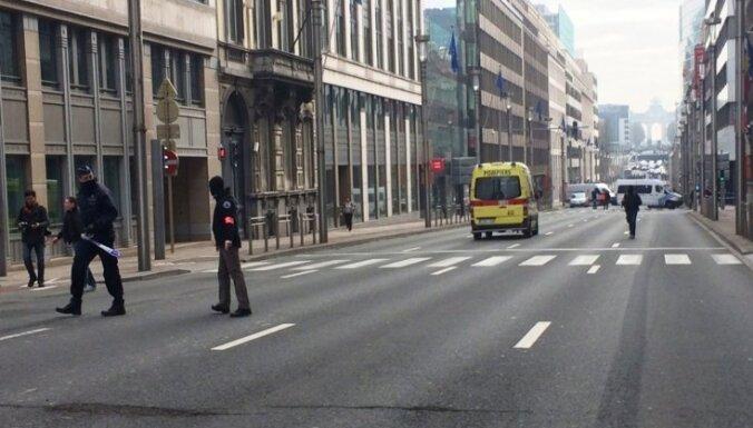 ĀM informācija latviešiem Briselē un viņu tuviniekiem