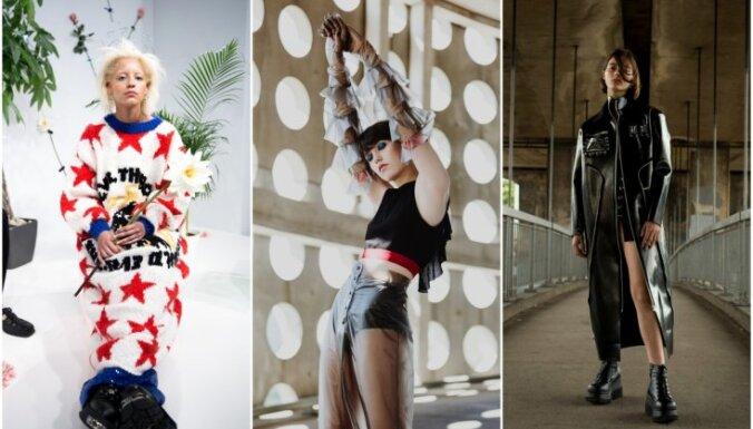 Aktuālākās tendences un talantīgi dizaineri: kādi pasākumi paredzēti Rīgas modes nedēļā