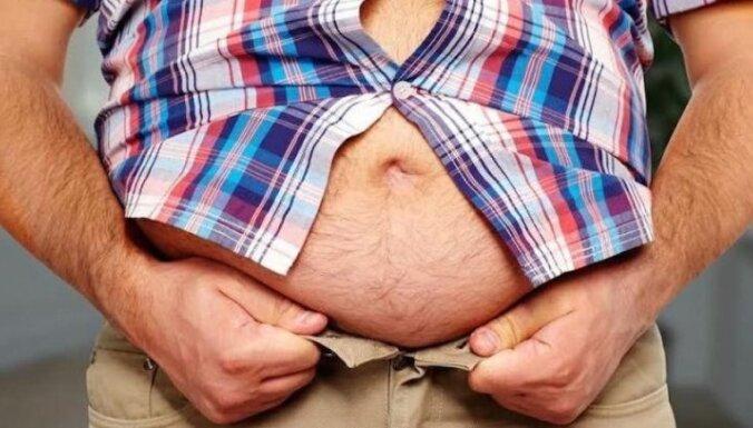 Шок: Следуя одному необычному совету, мужчина сбросил 29 лишних килограммов