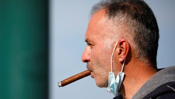 Smēķētāju paradokss un Covid-19 – kad secinājumi skrien pa priekšu labai zinātnei