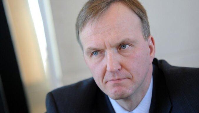 Возможный кандидат в премьеры— Андрей Пилдегович