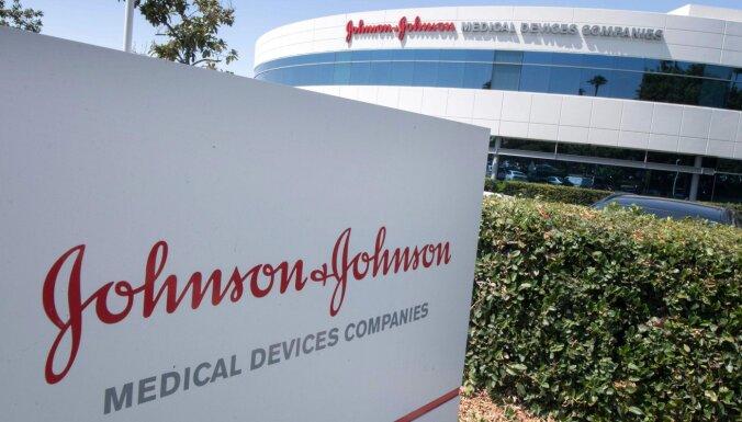 Covid-19: 'Johnson & Johnson' vakcīnas efektivitāte ir 66%