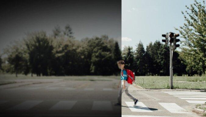Быстро и без боли: в Латвии доступен новый способ победить глаукому