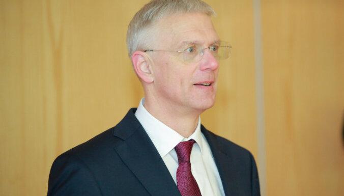 Premjers: Latvijā nav jāveicina mazkvalificēta darbaspēka iebraukšana