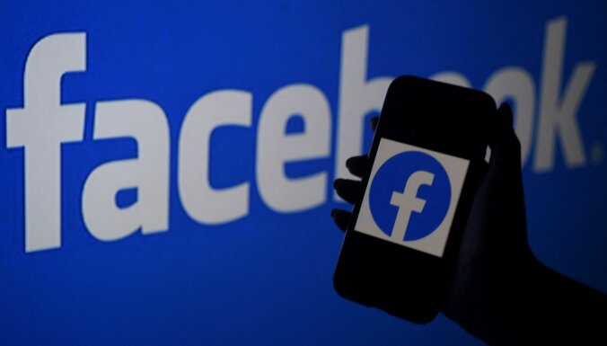 'Facebook' plāno piedāvāt savu pirmo viedpulksteni