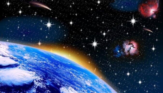 В ноябре в Риге состоятся интерактивные лекции по астрономии для детей и взрослых