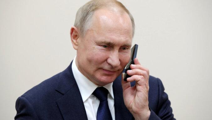 Путин готов встретиться с Зеленским— но в Москве