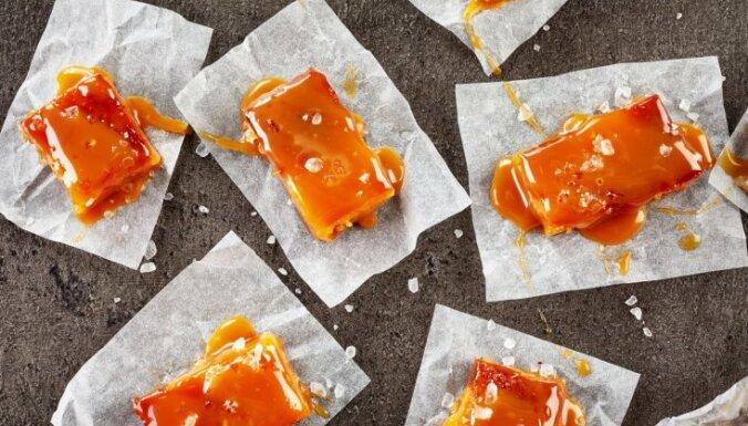 Īrisa konfektes: 8 idejas, kā tās pagatavot mājās un izmantot dzīves saldināšanai