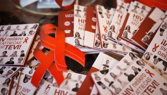 Инфектолог Гунта Стуре о ВИЧ и СПИДе: Мы заблуждаемся и живем в мире сказок
