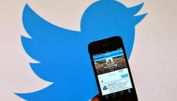 'Twitter' varēs nemanāmi paglābties no 'spamotājiem'