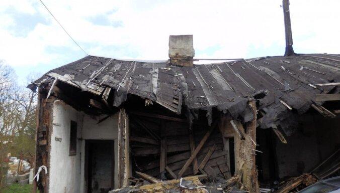 Рижская Дума заработала 2,66 миллионов евро на развалинах
