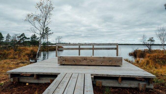 Rudenīga nedēļas nogale Sāremā jeb Kur noķert labākos kadrus tepat Baltijā