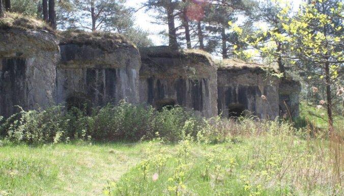 Aicina doties bezmaksas veloekskursijās pa Karostu