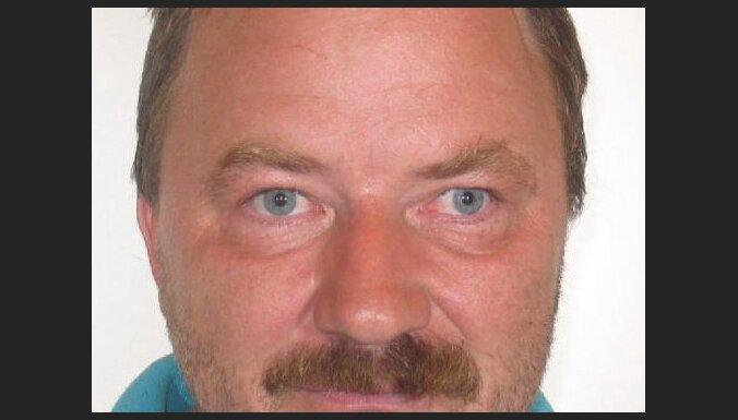 Полиция ищет пропавшего без вести мужчину