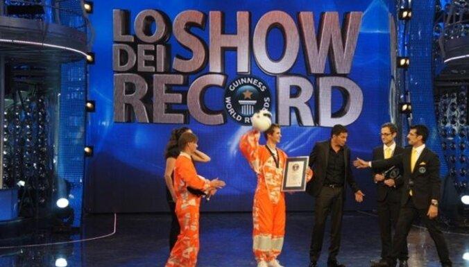 Ginesa rekords